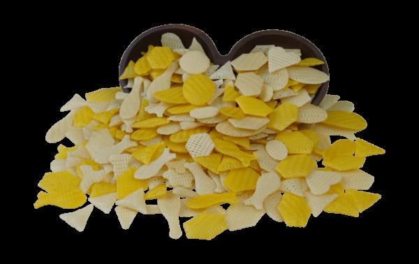 3D Papad Snacks