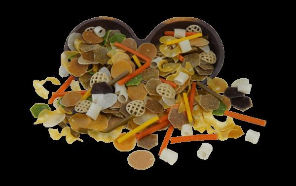 Glutein (Wheat) Free Papad Snacks