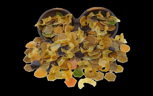 Protein Papad Snacks