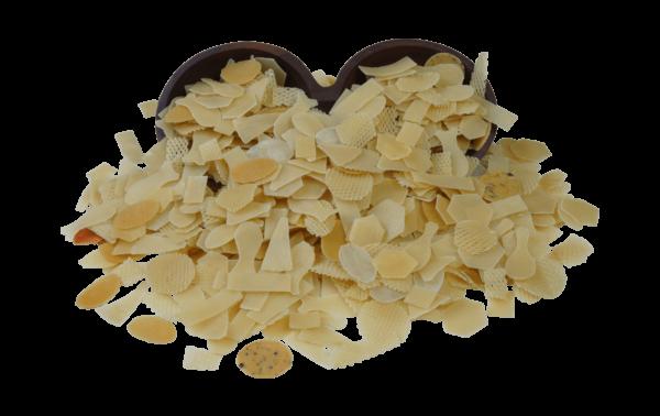 Sheeted Papad Snacks
